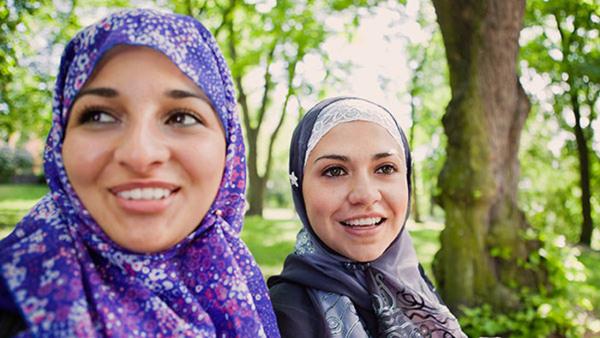 Dialoger-islam,kristendom,judendom och det moderna