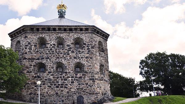 En historisk resa längs Göta Älv