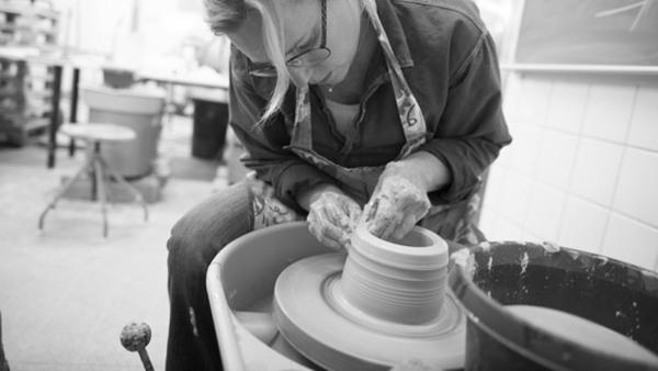 Keramik fortsättningskurs - Kväll