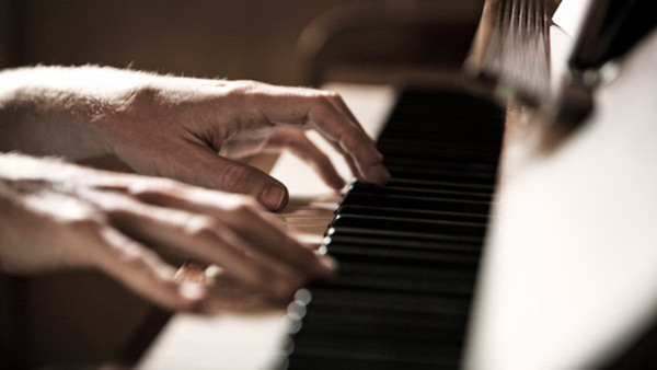 Piano 5-7 år termin 2