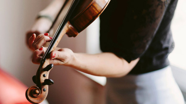 Violin i liten grupp - fortsättning