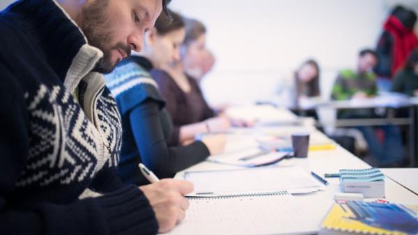 Cambridge English Advanced Preparation C1
