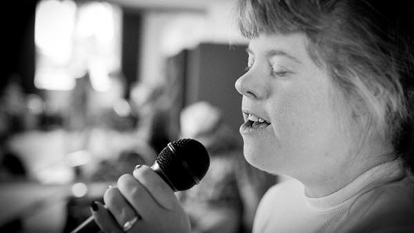 Privata sånglektioner med extra stöd