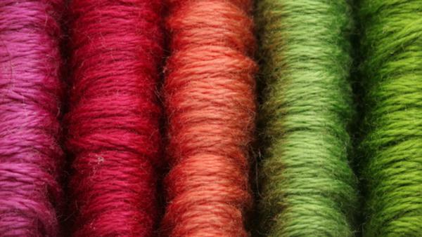 Hållbarhet: klädindustrin och maktstrukturer Nyhet