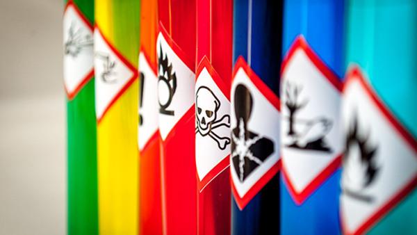Bli kemikalie- och plastsmart workshop Nyhet