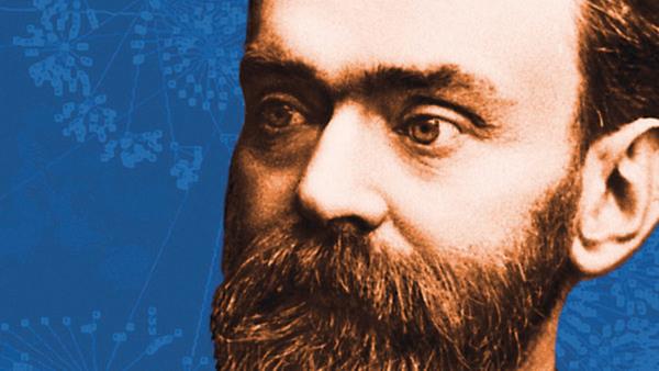 En århundrade av Nobelpris-fysik