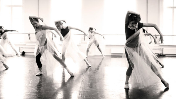 Prova på dans för seniorer, Dansa för livet 60+