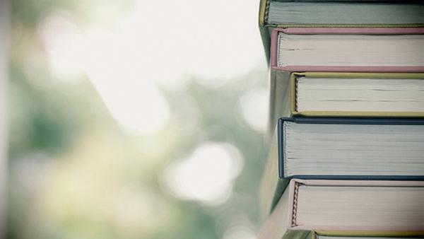 Föreläsning - Litteratur och film på recept?