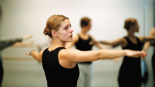 Balett Nyb