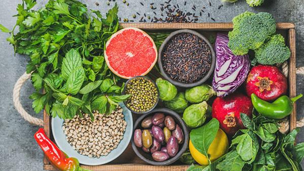 Kost och näringslära, distanskurs