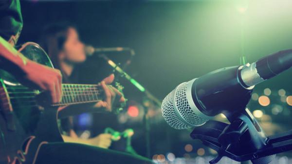 Individuell undervisning sång