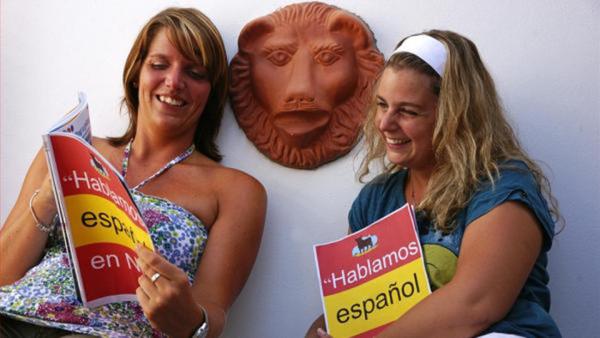 Spanska nybörjare - A1 del 1