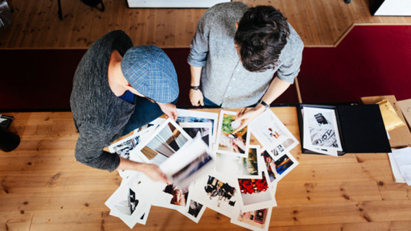 Fotoprojekt - från idé till verklighet - NYHET!