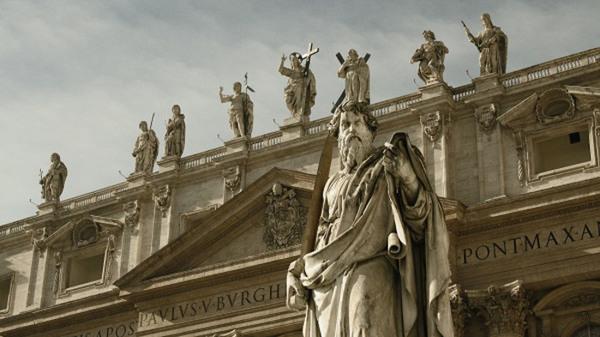 Makt & motstånd i antikens Rom