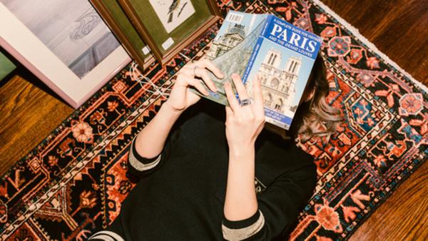 Franska kortfilmer - filmvisning och diskussion