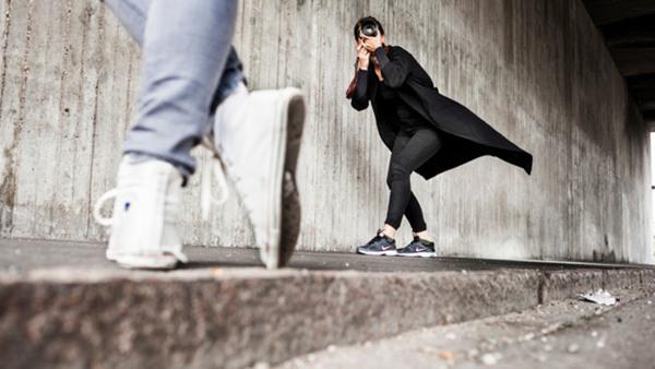 Kickoff - Stockholm Fotomaraton, workshop