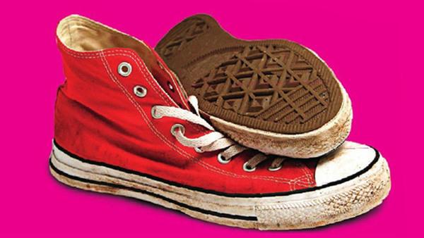 Föräldracirkel: Älskade förbannade tonåring.