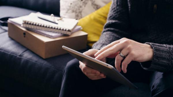 iPhone & iPad för nybörjare
