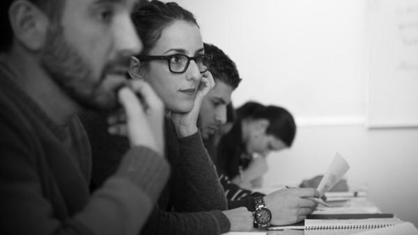 Italienska B2 Konversation adv., språkfärdighet