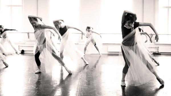 Balett 9-11 år nybörjare