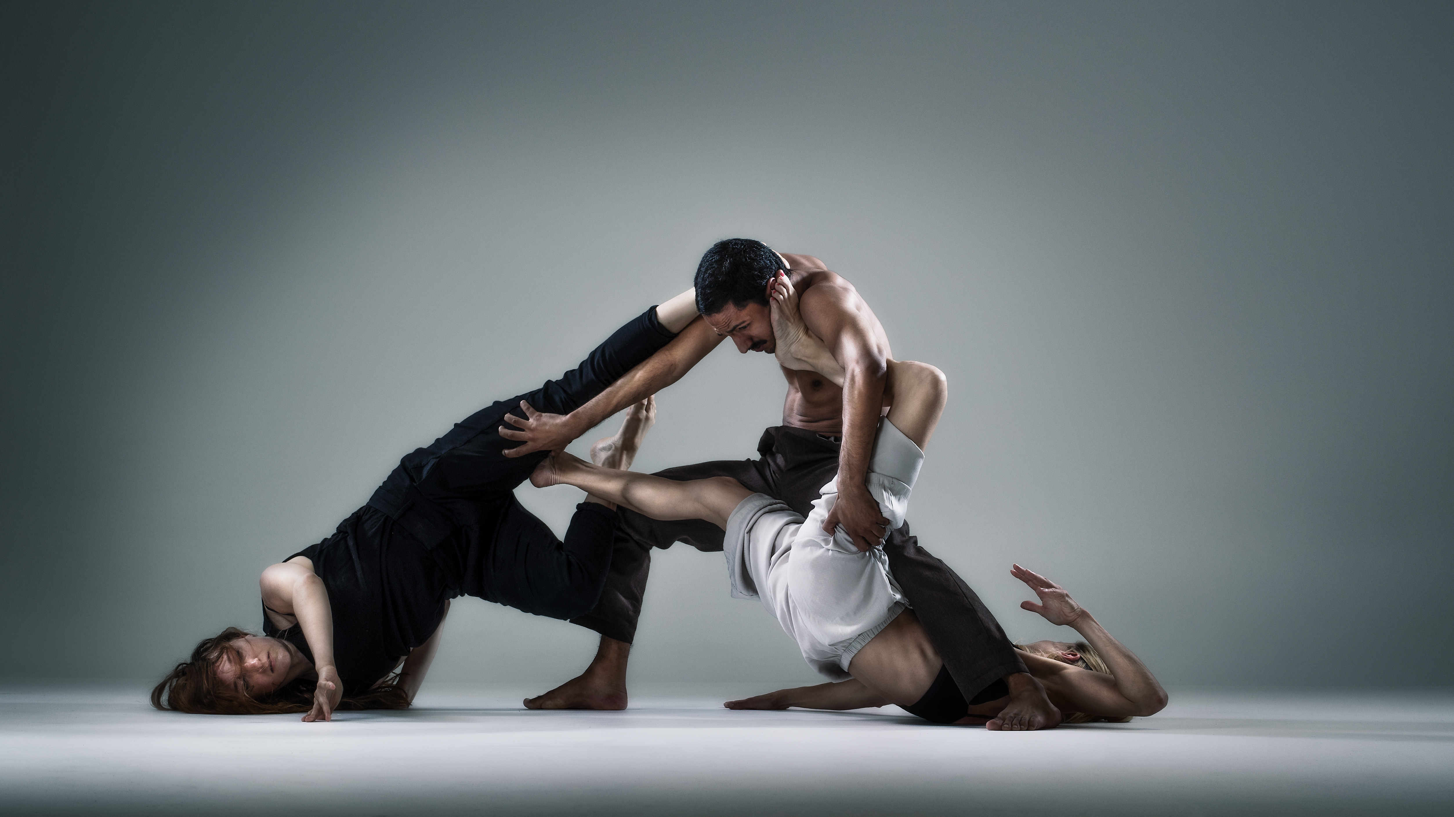 Balettrepertoar 16 år+ F5 Joakim Stephenson