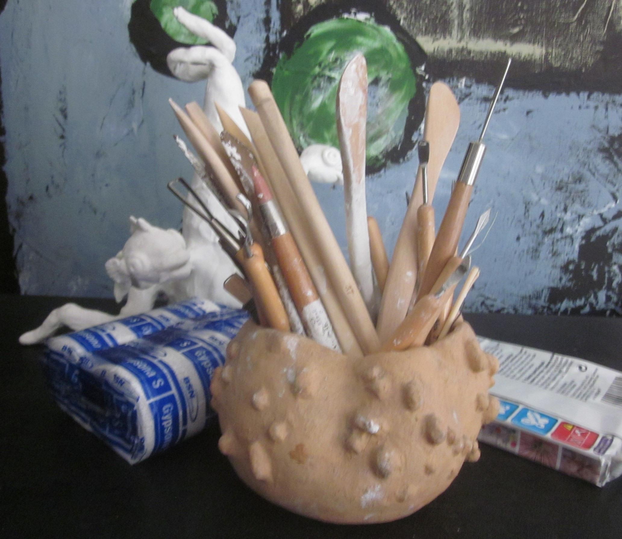 Helgkurs Keramik del 2 Nyhet