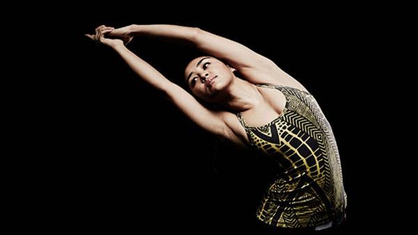 Dansmix tonår fortsättning