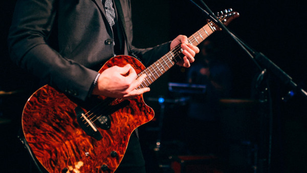 Duo-kurs gitarr