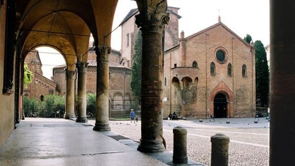 Superintensiv italienska i Bologna