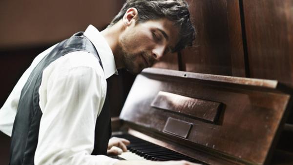 Piano enskild undervisning *