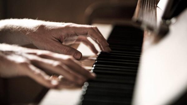 Sång och musik med Joakim Widell