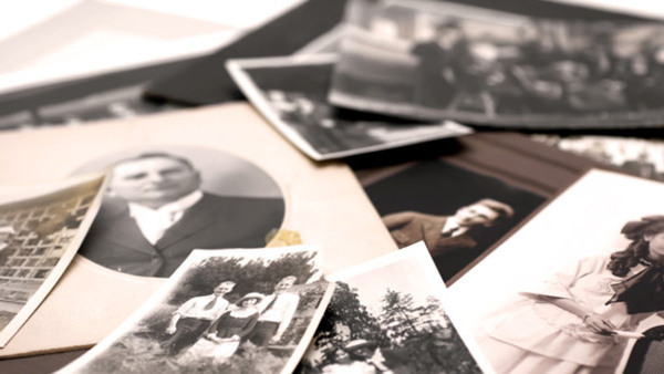 Filmhistoria - NYHET