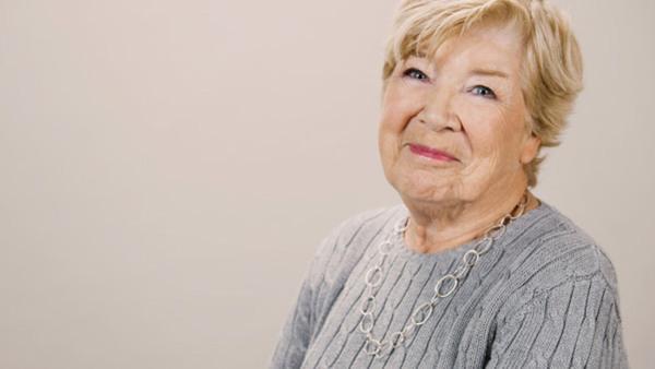 Vårt minne och dess åldrande
