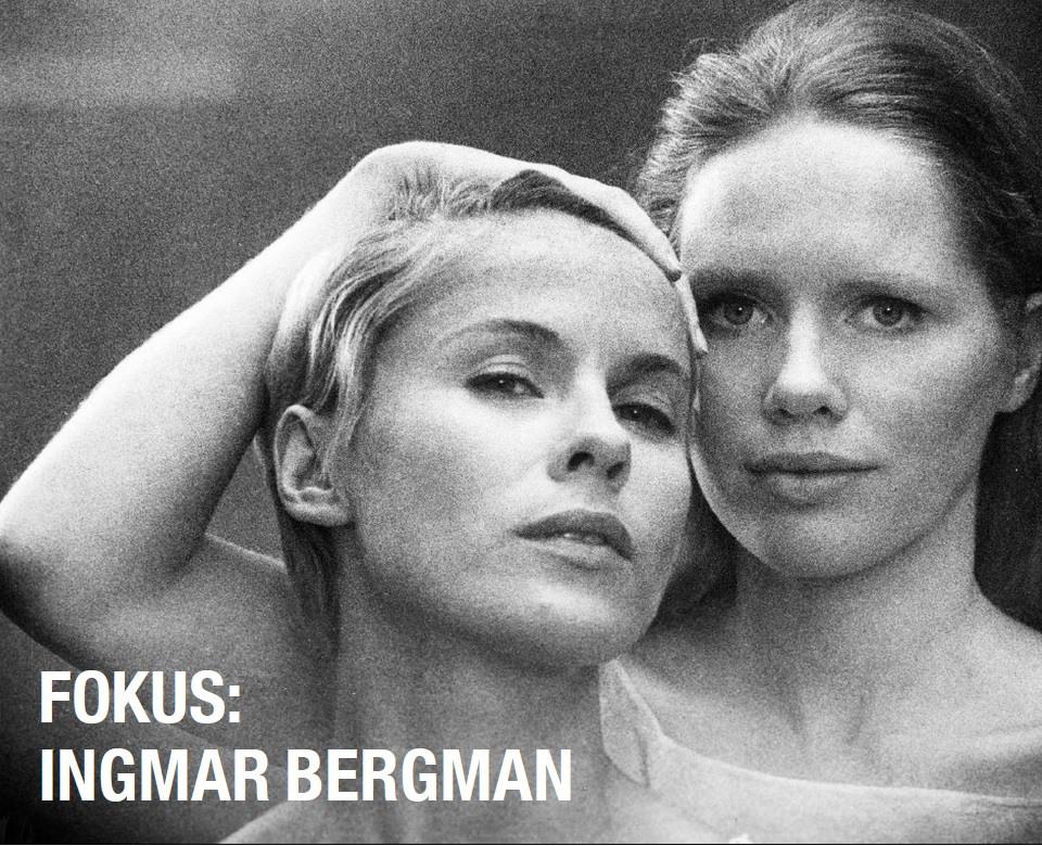 Filmserie - Ingmar Bergman