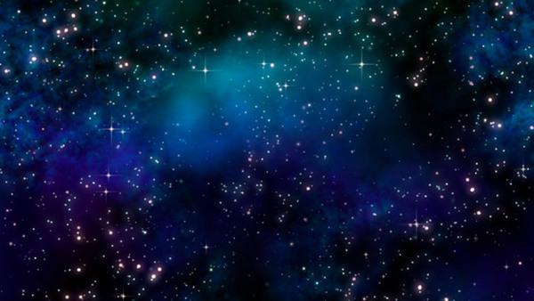 Från Big Bang till framtiden på två timmar