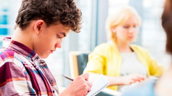 Forskarsoppa- Hur mår ungdomar?