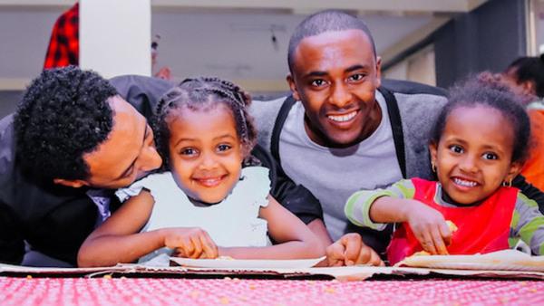 Svenska skolan för föräldrar - på somaliska