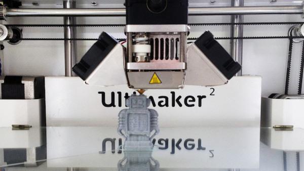 3D-printing 9-12 år - tema Datorspel, SPORTLOV