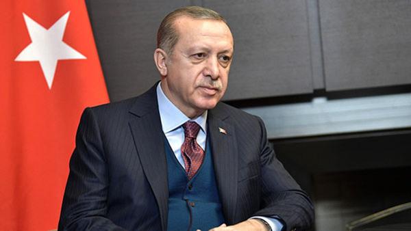 After work: Erdogans Turkiet