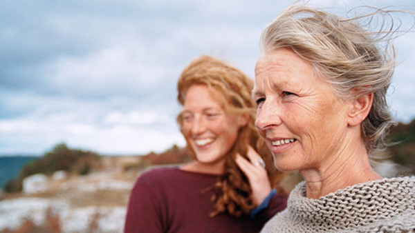 Klimakteriedagen - Hållbara kvinnor