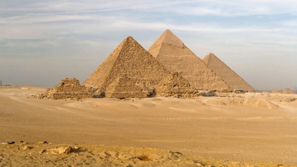 Föreläsning: Världsarv och kulturarv under attack