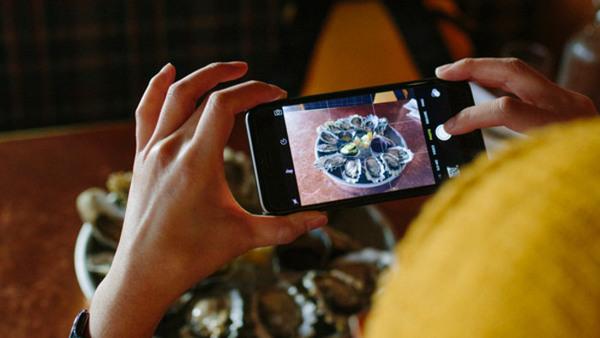 Filma och redigera med iPhone, fortsättning