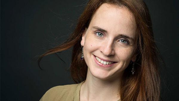 Balett 3 år Annika Höglind