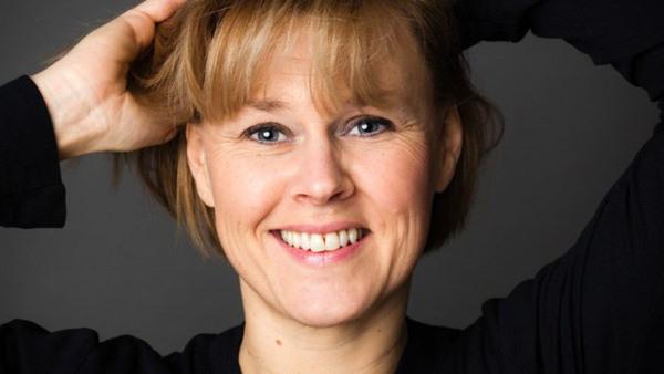 Balett 3-4 år Katja Norberg