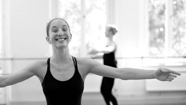 Balett 25 år+ (N)