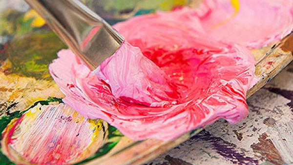 Konstskola för barn 8-12 år - fortsättning