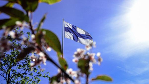 Finska lätt konversation A2