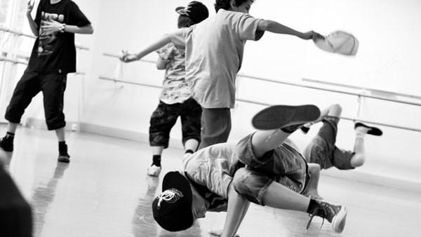 Hitta din dansstil 8-10 (N)