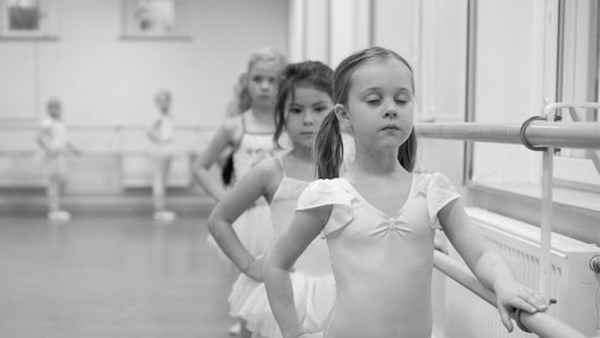 Balett 8-10 (N)
