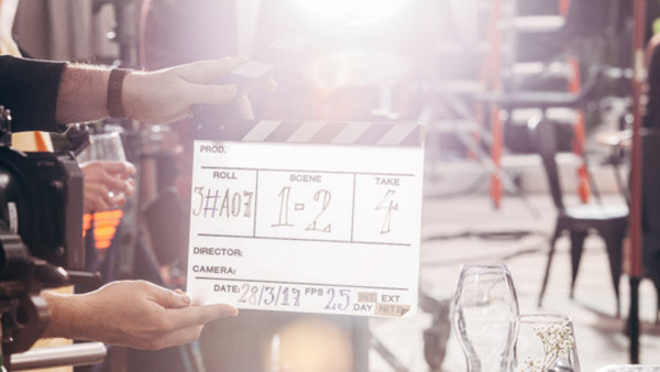 Dokumentärfilm, intensivkurs